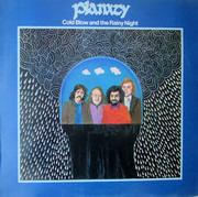 LP - Planxty - Cold Blow And The Rainy Night