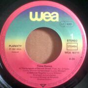 7inch Vinyl Single - Planxty - Timedance