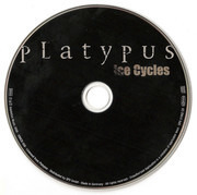 CD - Platypus - Ice Cycles