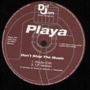 LP - Playa - Don t stop the Music - PROMO