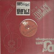 12inch Vinyl Single - Playa - I Gotta Know