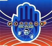CD Single - Plutone Hands On Yello - Oh Yeah