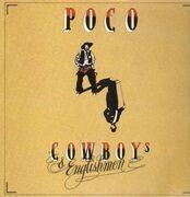 LP - Poco - Cowboys & Englishmen