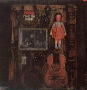 LP - Poco - From The Inside - Gatefold
