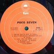LP - Poco - Poco Seven