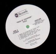 Rose of Cimarron - Poco | MC, LP | Recordsale