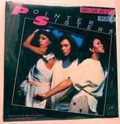 12'' - Pointer Sisters - Baby Come And Get It - generic cover version