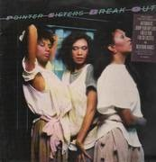 LP - Pointer Sisters - Break Out