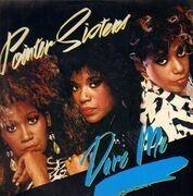12inch Vinyl Single - Pointer Sisters - Dare Me
