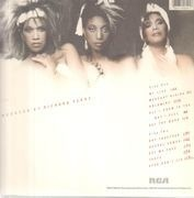 LP - Pointer Sisters - Hot Together