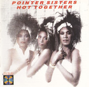 CD - Pointer Sisters - Hot Together