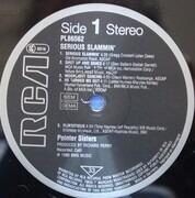 LP - Pointer Sisters - Serious Slammin'