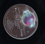 LP - Pointer Sisters - Energy - Folder