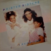 7'' - Pointer Sisters - I Need You
