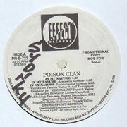 12inch Vinyl Single - Poison Clan - In My Nature