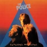 LP - Police - Zenyatta Mondatta - HQ-Vinyl LIMITED