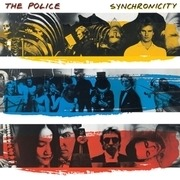 LP - Police - Synchronicity - HQ-Vinyl LIMITED