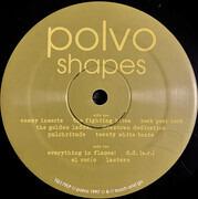 LP & MP3 - Polvo - Shapes - Download