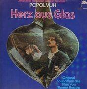 LP - Popol Vuh - Herz aus Glas