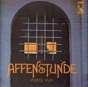 LP - Popol Vuh - Affenstunde - First German