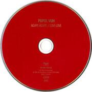 CD - Popol Vuh - Agape-Agape / Love-Love - Digipak