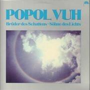 LP - Popol Vuh - Brüder Des Schattens - Söhne Des Lichts