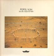 LP - Popol Vuh - Sei Still Wisse Ich Bin