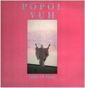 LP - Popol Vuh - Spirit Of Peace