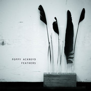CD - Poppy Ackroyd - Feathers