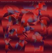 Double LP - Population One - Theater Of Confused Mind - .. MIND