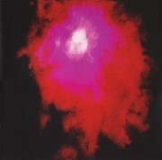 LP - Porcupine Tree - Up The Downstair - Red