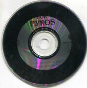 CD Single - Porno For Pyros - Pets