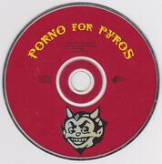 CD - Porno for Pyros - Porno for Pyros