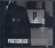 CD - Portishead - Portishead