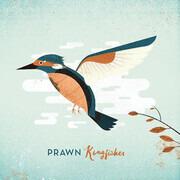 CD - Prawn - Kingfisher - Digipak