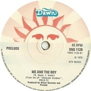 7'' - Prelude - A Love Song