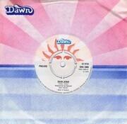 7inch Vinyl Single - Prelude - Dear Jesus