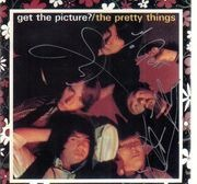 CD - Pretty Things - Get The Picture?