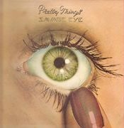 LP - Pretty Things - savage eye