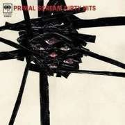 Double CD - Primal Scream - Dirty Hits