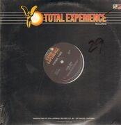 12inch Vinyl Single - Prime Time - Love Talk - Still sealed