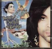 CD - Prince - Graffiti Bridge