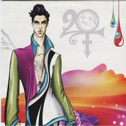 CD - Prince - 20Ten - Matte sleeve