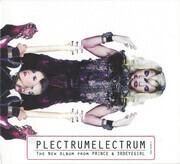 CD - Prince & 3RDEYEGIRL - Plectrumelectrum - Digisleeve