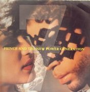 12inch Vinyl Single - Prince And The New Power Generation - 7
