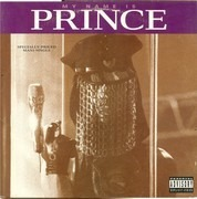 12inch Vinyl Single - Prince And The New Power Generation - My Name Is Prince - still sealed