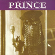 12'' - Prince And The New Power Generation - My Name Is Prince