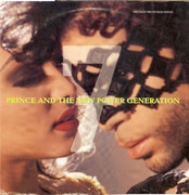12inch Vinyl Single - Prince And The New Power Generation, Prince & The New Power Generation - 7 - Still sealed