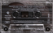 MC - Prince And The New Power Generation - Love Symbol - Still Sealed