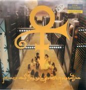 Double LP - Prince And The New Power Generation - Love Symbol